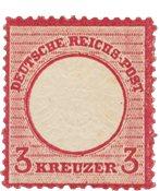Empire Allemand 1872 - Michel 25 - Neuf avec charnière