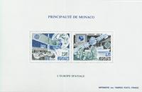 Monaco 1991 - YT BF 16 - Postfrisk