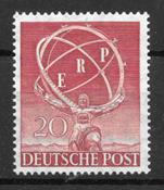 Berlin 1950 - AFA 71 - Nuevo