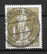 Berlin 1949 - AFA 40 - Usado