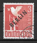 Berlin 1948 - AFA 19 - Usado