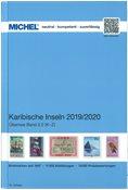 Michel -  Karibia 2019-2020 - Vol. II (K-Z)