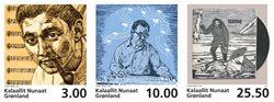 Musik i Grønland II - Postfrisk - Sæt