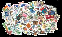 Bulgarien - 1000 forskellige frimærker