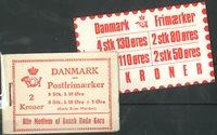 Danmark - 1940-79