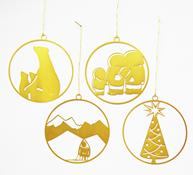 Juleophæng nr. 3 - 2015