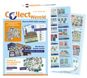 Collect Wereld - CW1901