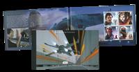 Great Britain - Star Wars 2019 - Mint prestige booklet