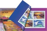 Frimærkehæfte nr. 26 EUROPA - Postfrisk - Sæt