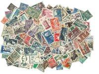 Ranska - 1900-1960 - 250 erilaista