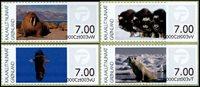 Frankeringsmærker 2011 - Postfrisk - Sæt