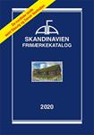 AFA Skandinavien frimærkekatalog 2020