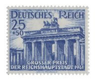 Empire Allemand 1941 - Michel 803 - Neuf
