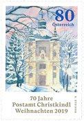 Autriche - Christkindl - Timbre neuf