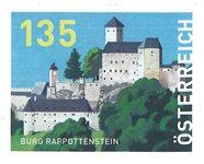 Autriche - Rappottenstein - Timbre neuf