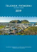 Islande - Collection annuelle 2019 - Coll.Annuelle