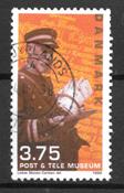 Danimarca  - AFA 1176x - Usata