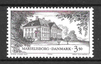 Denmark - AFA 1066 By - Mint