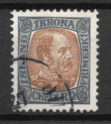 Islanti  - AFA 45 - Leimattu