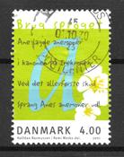 Danimarca  - AFA 1281x - Usata