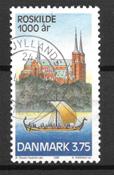 Denmark - AFA 1169x - Cancelled
