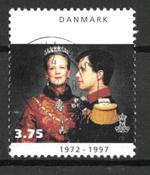 Denmark - AFA 1135y - Cancelled