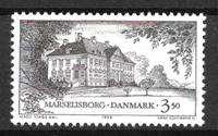 Denmark - AFA 1066 Bz - Mint
