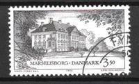 Denmark - AFA 1066 Bx - Cancelled