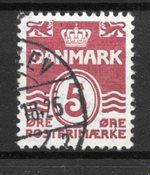 Danemark  - AFA 246y - Oblitéré