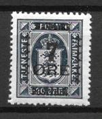 Danmark  - AFA 166 - Postfrisk