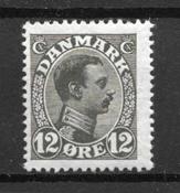 Denmark - AFA 100 - Mint