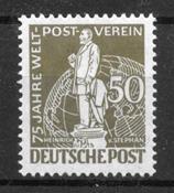 Berlin 1949 - AFA 38 - Unused