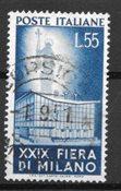 Italie 1951 - AFA 750 - Oblitéré