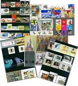 Monténégro, Kosovo, Croatie etc. - Paquet de timbres