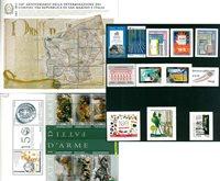 Italie - Paquet de timbres - Neuf