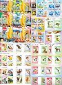 Guinée-Bissao - Paquet de timbres  - Neuf