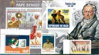 Niger - Frimærkepakke - Postfrisk