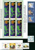 Libye - Paquet de timbres  - Neuf