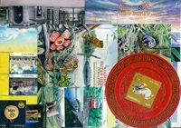 Malaisie -  Paquet de timbres - Neufs