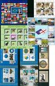 Armenia, Georgia, Kazakhstan, Kyrgyzstan - Stamp packet - Mint