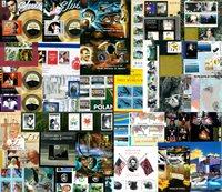 Sierra Leone - Paquet de timbres  - Neuf