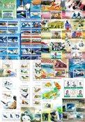 Togo - Paquet de timbres  - Neuf