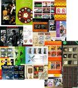 Liberia - Paquet de timbres  - Neuf