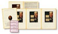 Hongrie - 150 ans avec cartes postales - Pochette neuve