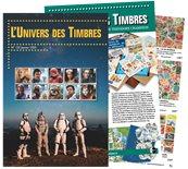 L'Univers des Timbres no 120