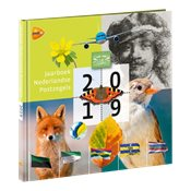 Netherlands - Yearbook 2019 - Yearbook with Dutch text