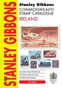 Stanley Gibbons - Ireland 2019 - Stamp catalogue