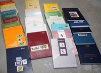 Tyskland - Diverse årbøger