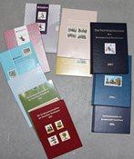 Alemania - Varios libros anuales