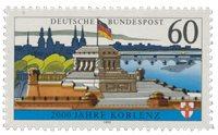 Allemagne 1992 - Michel 1583x - Neuf